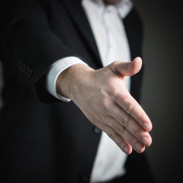 Job vacancy: Security & Crisis Consultant